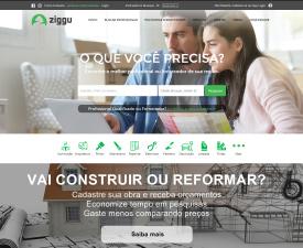 Portal de Notícias / Portal Institucional / Portal Personalizado