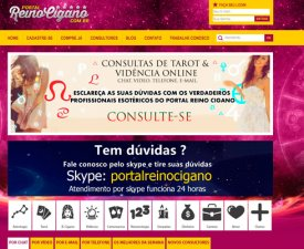 Sites Esotéricos