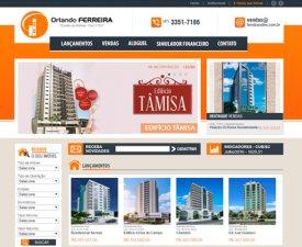 Sites de Imobiliária