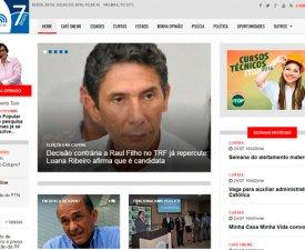 Portal de Not�cias / Portal Institucional / Portal Personalizado